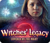 Witches' Legacy: Covered by the Night Walkthrough