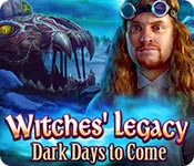 Witches' Legacy: Dark Days to Come Walkthrough