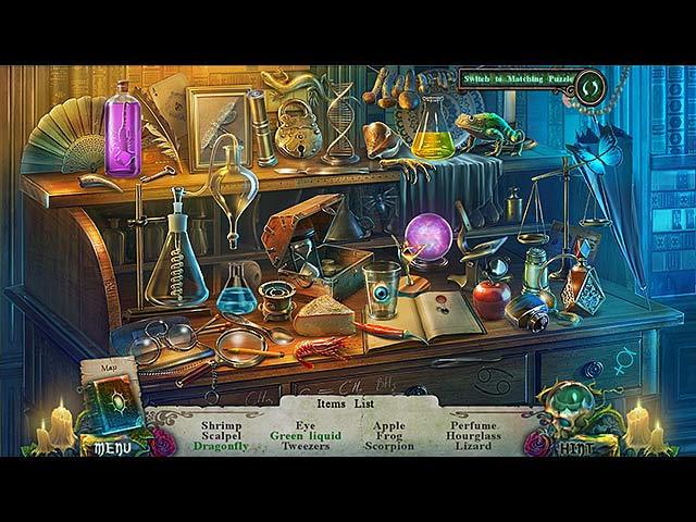 Video for Witches' Legacy: Hunter and the Hunted