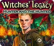 Witches' Legacy: Hunter and the Hunted Walkthrough