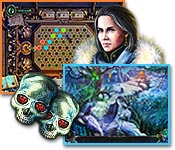 Witches' Legacy: Lair of the Witch Queen Collector's Edition - Mac