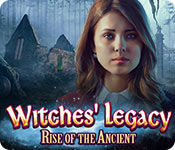Witches' Legacy: Rise of the Ancient Walkthrough