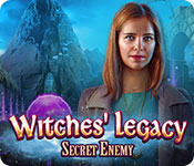 Witches' Legacy: Secret Enemy Walkthrough