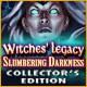 Witches' Legacy 5: Slumbering Darkness Collector's Edition