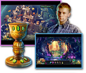 Witches' Legacy 5: Slumbering Darkness Collector's Edition - Mac