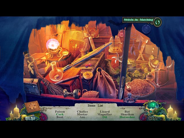 Game screenshot 3 Witches' Legacy: Slumbering Darkness