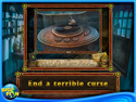 Screenshot for Witches' Legacy: The Charleston Curse Collector's Edition