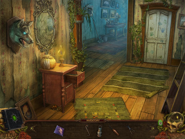 Game screenshot 1 Witches' Legacy: The Charleston Curse Collector's Edition