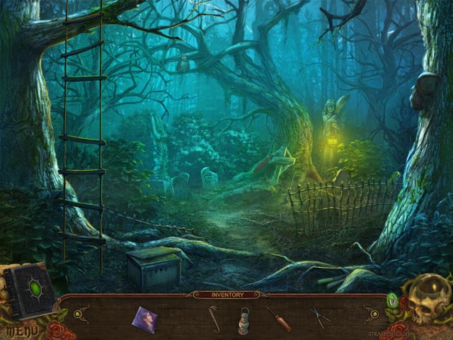 Game screenshot 3 Witches' Legacy: The Charleston Curse Collector's Edition