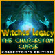 Witches' Legacy: The Charleston Curse Collector's Edition - Mac