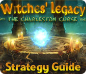 Witches' Legacy: The Charleston Curse Strategy Guide