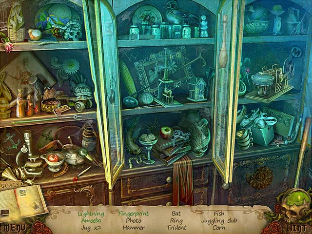 Game screenshot 3 Witches' Legacy: The Charleston Curse