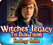 Witches' Legacy: The Dark Throne Strategy Guide