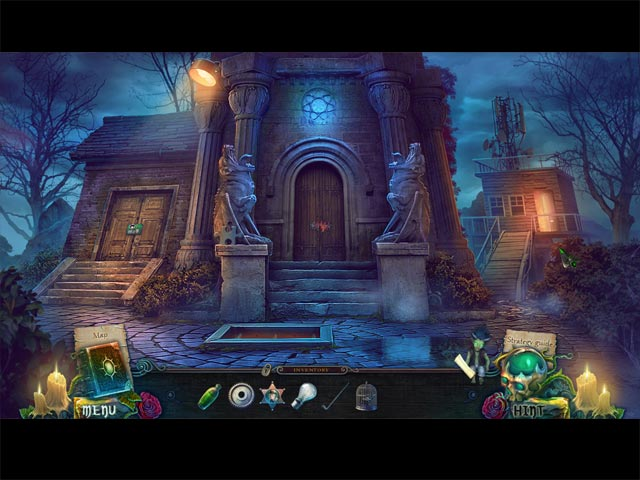 Game screenshot 2 Witches' Legacy: The Ties That Bind Collector's Edition