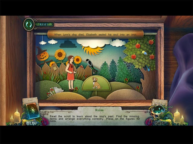 Game screenshot 3 Witches' Legacy: The Ties That Bind Collector's Edition