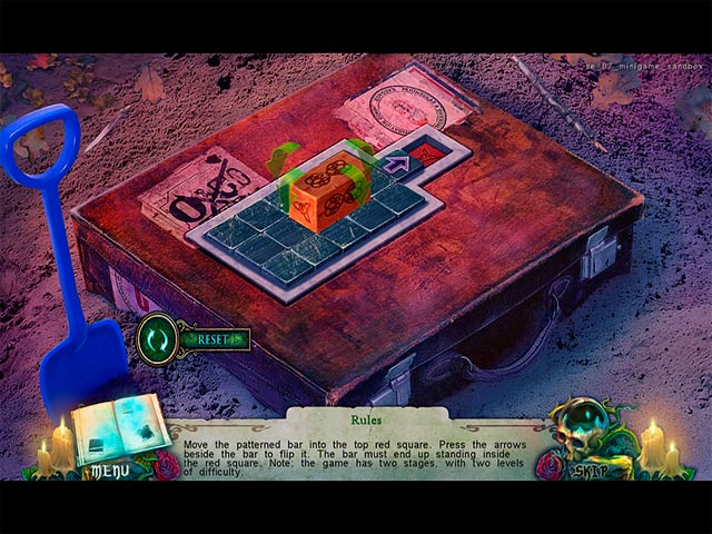 Game screenshot 1 Witches' Legacy: The Ties that Bind