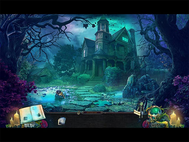 Game screenshot 2 Witches' Legacy: The Ties that Bind