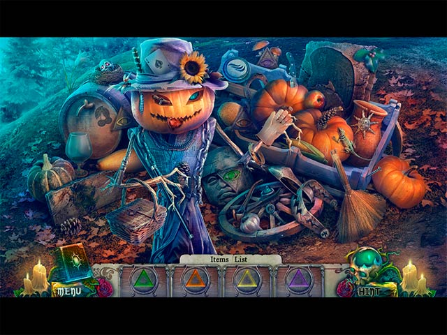 Game screenshot 3 Witches' Legacy: The Ties that Bind