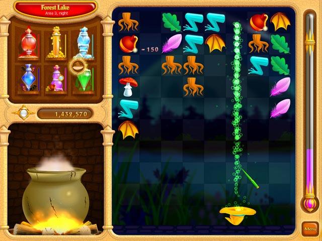 Game screenshot 3 Wizard's Hat