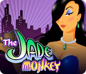 Feature screenshot game WMS Slots: Jade Monkey