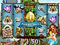 WMS Slots: Quest for the Fountain Screenshot-3