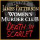Women's Murder Club: Death in Scarlet