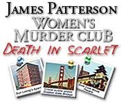 free download Women's Murder Club: Death in Scarlet game