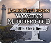 James Patterson's Women's Murder Club: Little Black Lies Walkthrough