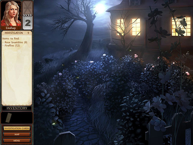 Game screenshot 2 James Patterson's Women's Murder Club: Twice in a Blue Moon