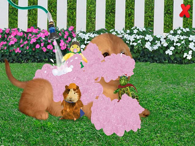 Game screenshot 2 Wonder Pets Save the Puppy