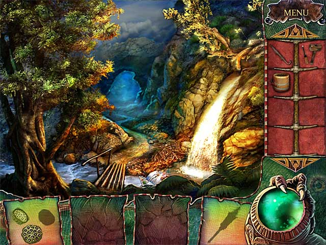Game screenshot 2 Wonder World