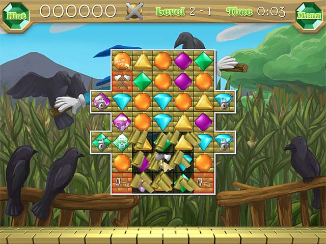 Game screenshot 2 The Wonderful Wizard of Oz