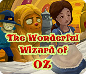 The Wonderful Wizard of Oz - Mac