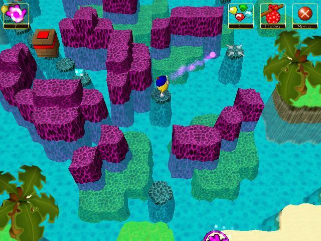 Game screenshot 1 Wonderland Adventures: Mysteries of Fire Island