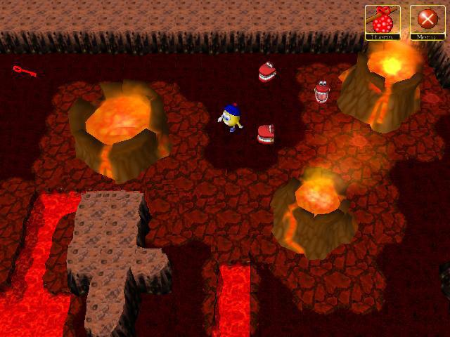 Game screenshot 2 Wonderland Adventures: Mysteries of Fire Island