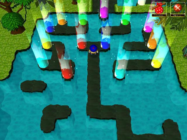 Game screenshot 3 Wonderland Adventures: Mysteries of Fire Island