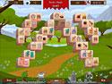 Wonderland Mahjong screenshot