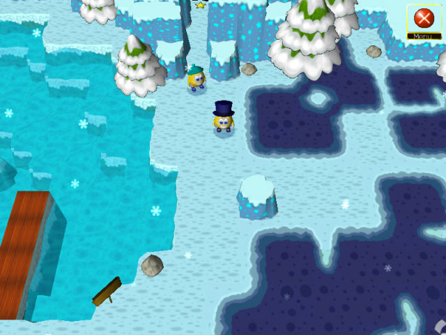 Game screenshot 2 Wonderland Adventures
