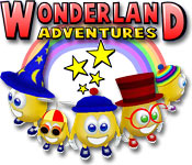 free download Wonderland Adventures game