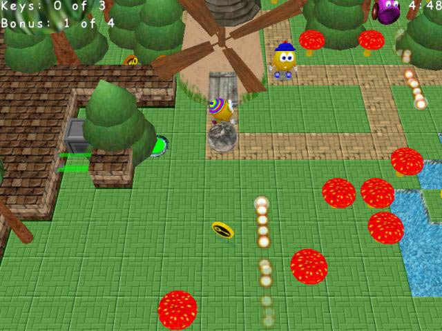 Spiele Screenshot 2 Wonderland Secret Worlds