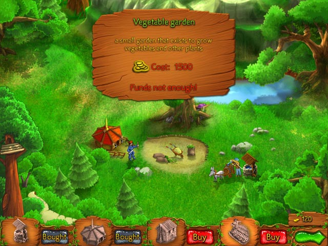Game screenshot 3 Woodville Chronicles