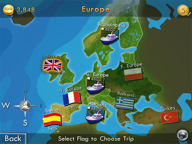 Game screenshot 3 Word Explorer