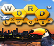 Feature screenshot game Word Explorer