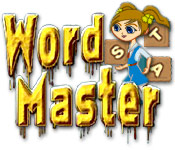 Feature screenshot game Word Master
