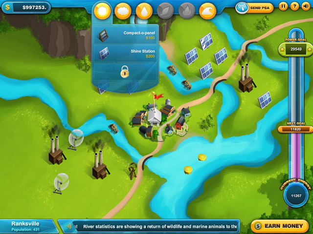 Word Power: The Green Revolution Screenshot-2