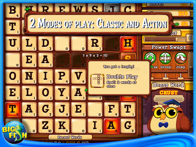 Word Games - Download PC Games Free