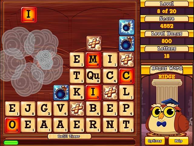 Game screenshot 3 Word U