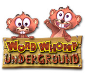 Word Whomp &trade; Underground