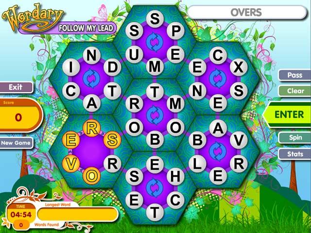 Game screenshot 3 Wordary