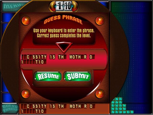 Game screenshot 3 Word Cross